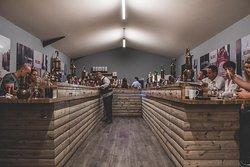 Nelsons Distillery & School