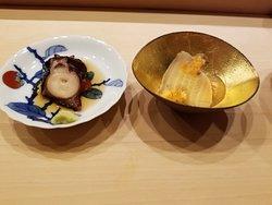 味覺享受的豐富壽司晚餐