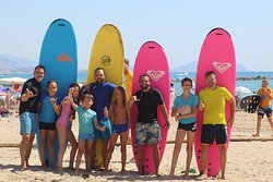 Campello Surf Club