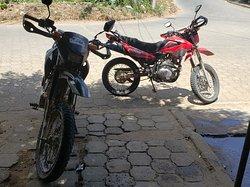 Descubre, Explora y Conoce Isla De Ometepe en Motocicleta 🇳🇮🇳🇮🏍🏍   Llamanos y Reserva Tu Moto +505 84801331