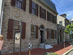Deshler-Morris House