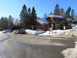 L'Hôtel-de-Ville de Lac Beauport, Station Touristique Lac Beauport