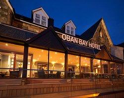 Oban Bay Hotel