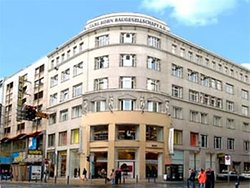 Hotel-Pension Continental