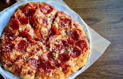 Queen Bee Pizza