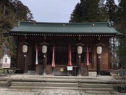 Isasumi Shrine