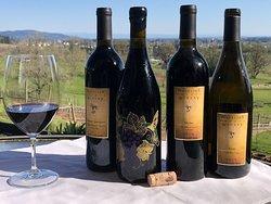 Natalies Estate Winery