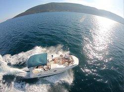 Montenegro Boat Charter
