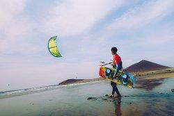 Red Rock Surf & Kite Academy
