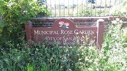 Municipal Rose Garden, San Jose, CA
