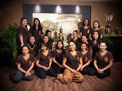 Sabai Thai Massage