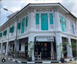 Little Part 1 Cafe