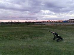 Bromma Golfbana