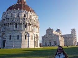 Duomo di Pisa - Piazza dei Miracoli, Pisa, Italia
