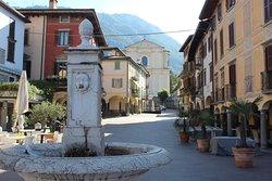 Piazza Vescovo Corna Pellegrini