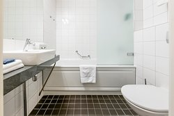 Bathroom Standard Room