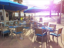 Hoplaco Beach Bar