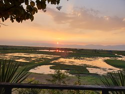 5 Days overlooking Lake Inle