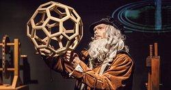 Leonardo da Vinci Interactive Museum