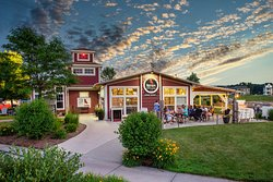 Red Dog Grill