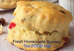 The Food Hall Bakery - Cottingham