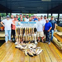 Griffin Fishing Charters & Lodge