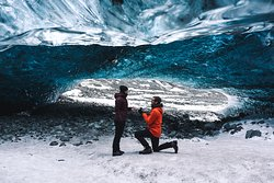 Glacier Travel