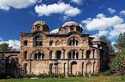 Fethiye Muzesi (Pammakaristos Church)