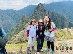Grandioso tour privado en Machu Picchu