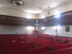 Congregational Area