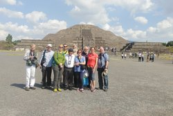 In Mexico Tour and Guiding services we know every corner of Mexico, a land full of history, traditions and customs unique in the world.