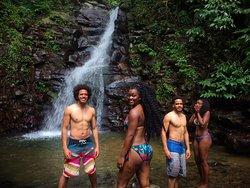 Tropic Trails Island Adventures