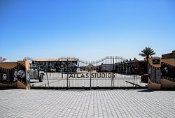 Atlas Film Studio