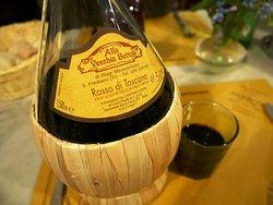 テーブルワイン(赤)