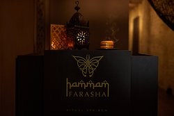 Ritual Spa BCN-Hammam Farasha