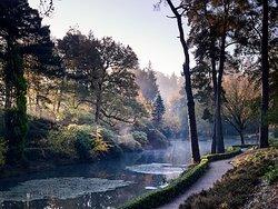 Leonardslee Lakes & Gardens