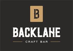 BackLane Craft Bar
