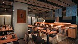 Tahini Sushi Bar & Restaurant