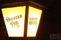 Details at Le Petit Belge
