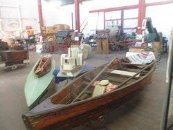 Boats & Canoes