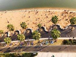 金沙湖沙滩