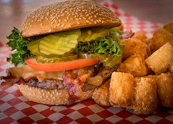 Hamburger Factory Family Restaurant