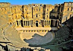 Busra Coliseum187