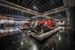 成都三和老爷车博物馆