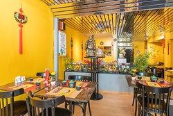 Lotus Take Away Restaurant