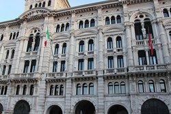 Palazzo del Municipio