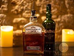 Il Bourbon gentiluomo