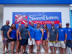 Sweet Bottom Dive Center