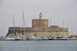 Fort Saint Nicholas - 01