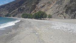Παραλία γλυκά νερά